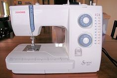 Tutorial: Getting to know your new sewing machine · Sewing | CraftGossip.com