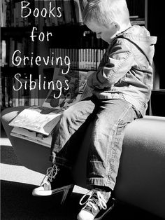 A list of story book resources for children experiencing the death of a baby sibling Grief Counseling, School Counseling, Miscarriage Quotes, Coping With Loss, Remembering Dad, Grief Support, Childhood Cancer Awareness, Grief Loss, Child Loss