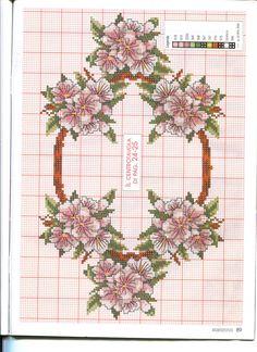 十字绣也可用于毛衣提花 - 青宁 - 执笔,画心
