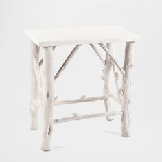Branches Small Table - Occasional Furniture - Decor & pillows   Zara Home United States