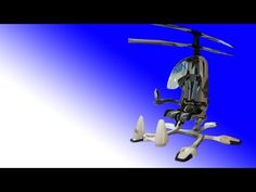 Japanese Company To Launch One-Man Electric Helicopter (Updated With Video) - OhGizmo!