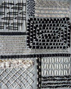 boho_area: Заплатки, швы, текстуры