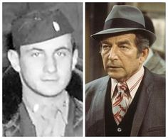 Leonard Stone (November 1923 – November was an American character actor. He served in the US Navy during WWII. Military Veterans, Military Personnel, Military Service, Actors Male, Actors & Actresses, Hollywood Actor, Hollywood Stars, Famous Veterans, Joining The Military
