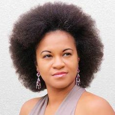 Now for the ladies who have short natural hair, the afro is definitely an easy to go hair style. Description from famufit.blogspot.com. I searched for this on bing.com/images