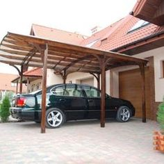 Carport Design, Pictures, Remodel, Decor and Ideas - page 2