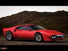 1984 Ferrari 288_GTO