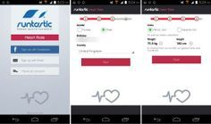 Free Heart Rate Monitor For Android: Runtastic Heart Rate For Android