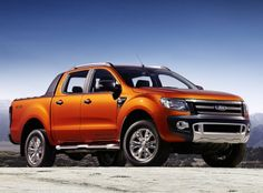 2013 ford ranger photos | Ford Drive One: 2013 Ford Ranger