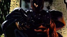 Magneto heb ik nu zelf bewerkt op een programma
