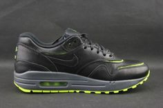 "190bc4de51ba Trendy Women s Sneakers   Nike Air Max 1 WMNS ""Cut Out"" – Black"