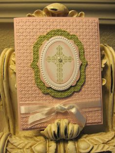 Stamp Class Project made by Karen Angel with all Stampin' Up products.