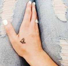 small music symbol tattoo #ink #girly #tattoos