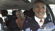 BBC News - Norway PM Jens Stoltenberg works as secret taxi driver