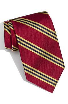 Brooks Brother silk tie