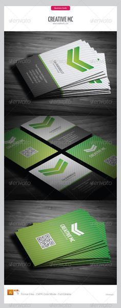 corporate business cards 151