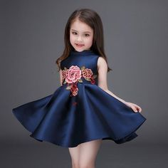 Cheap princess dress, Buy Quality birthday party dress directly from China dress children Suppliers: Wholesale Girls High Quality Summer Embroidery Princess Dresses Children Ball Down Birthday Party Dresses Flower Baby Dresses Girls Party Dress, Birthday Dresses, Little Girl Dresses, Girls Dresses, Flower Girl Dresses, Summer Dresses, Party Dresses, Dress Girl, Flower Girls