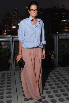 Lucy Chadwick - I love her style