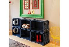 Ideias para decorar uma casa alugada gastando pouco