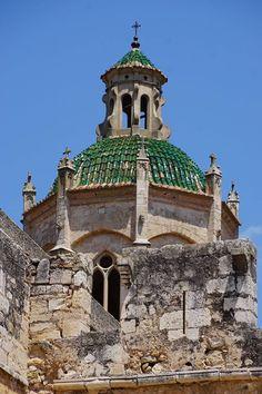 Santa Creus Spanje 2015