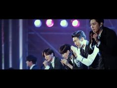 SUPER JUNIOR / ニューシングル「Devil」プロモーション映像ショートヴァージョン