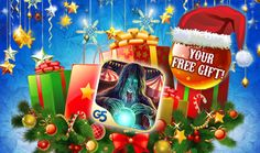 The happiest time of the year is approaching, and we extremely excited to share our festive spirit with all G5 players! With a new year around the corner, we are giving away the bestselling hidden object game of 2013 – the incredibly addictive Dark Arcana: The Carnival! This devilishly good deal is valid for TWO weeks till December the 29th on ALL platforms.  Learn more: www.g5e.com/sale