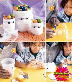 halloween parties for kids | Halloween Party Ideas For Children | Halloween