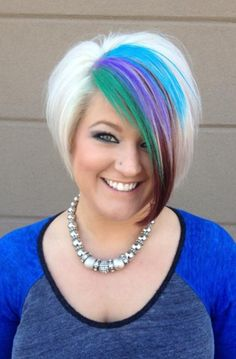 platinum blonde hair color - Platinum Blonde Hair – 2015 Women's ...