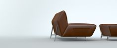Sofa Kruse par Charles Kalpakian
