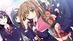Anoko ha Orekara Hanare-nai llegará el 18 de diciembre a las PlayStation 4 japonesas