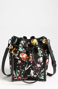 3.1 Phillip Lim 'Scout - Small' Drawstring Crossbody Bag available at Nordstrom