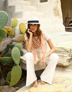 """Cuyana - means """"to love"""" in Quechua. At Cuyana, they want you to love everything in your closet. Their mission statement is """"Fewer, Better things."""" This is a stylish and ethical brand I recommend 100%!"""
