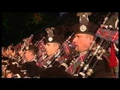 "The Royal Edinburgh Military Tattoo (""toe tap"")... I would absolutely love to see this in person..."