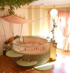 Erhalten Sie kreativ mit Ihren Kids Schlafzimmer Dekorationen Homesthetics (1)