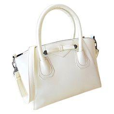 Tas Cantik Kenisha Putih