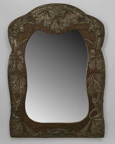 53 Best Aesthetic Movement And Art Nouveau Picture Frames