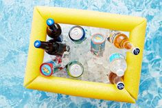How To Build a Floating Cooler for Less than $10 — Party Tricks