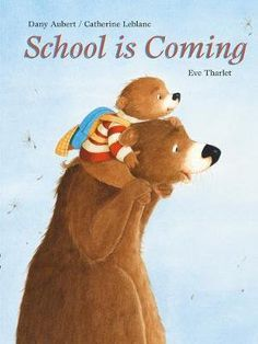 School Is Coming Starting Kindergarten, Starting School, Feeling Pictures, Frequent Flyer Program, Youth Services, Child Face, Stories For Kids, Book Club Books, Normandie