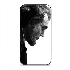 Lincoln iPhone 4, 4s Case
