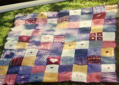 Vintage Crochet afghan (see http://palomaypunto.blogspot.mx/search/label/Manta%20de%20ganchillo%20vintage?m=1)