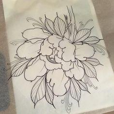 flowers vegan cake in san diego - Vegan Cake Rose Tattoos, Flower Tattoos, Tattoo Sketches, Tattoo Drawings, Dibujos Tattoo, Japanese Tattoo Art, Peonies Tattoo, Japan Tattoo, Oriental Tattoo