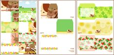 FREE printable envelopes and stationery