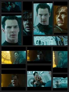 I want to muss Sherlock's lox, but I just want to flat out dig my fingers into John Harrison's hair and PULL.  RAWR.