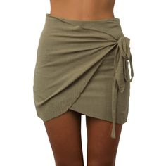 Image result for wrap skirt
