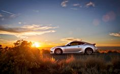Subaru BRZ. (Click on photo for high-res. image.) Photo found on facebook Lunchbox PhotoWorks.