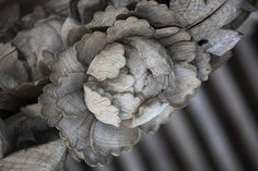 Details of pillar at Haruna-jinjya (shrine), Gunma, Japan: photo by TANAKA Juuyoh