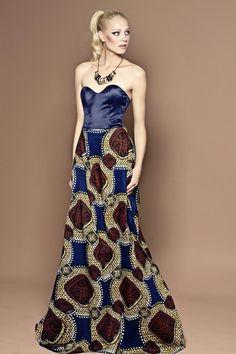 195 Tina Lobondi (Congo)