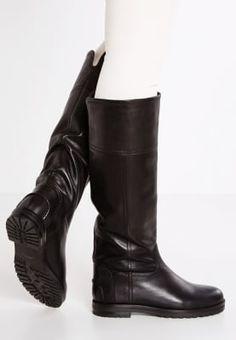 Kennel + Schmenger ROBIN - Stiefel - schwarz für 339,95 € (14.10.16) versandkostenfrei bei Zalando bestellen.