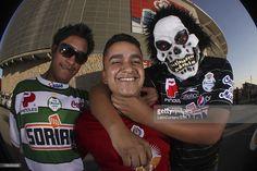 Santos Laguna v Chivas de Guadalajara - Apertura 2010 Photos and ...