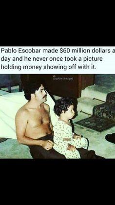 Escobar the champ.