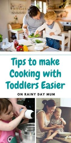 Top Tips for Cooking with Toddlers and Having Fun! Preschool Learning Activities, Play Based Learning, Infant Activities, Toddler Preschool, Toddler Meals, Kids Meals, Cooking With Toddlers, Cooking Together, Save The Children